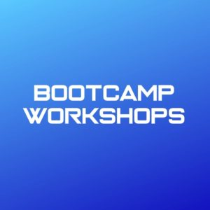 Bootcamp Workshops