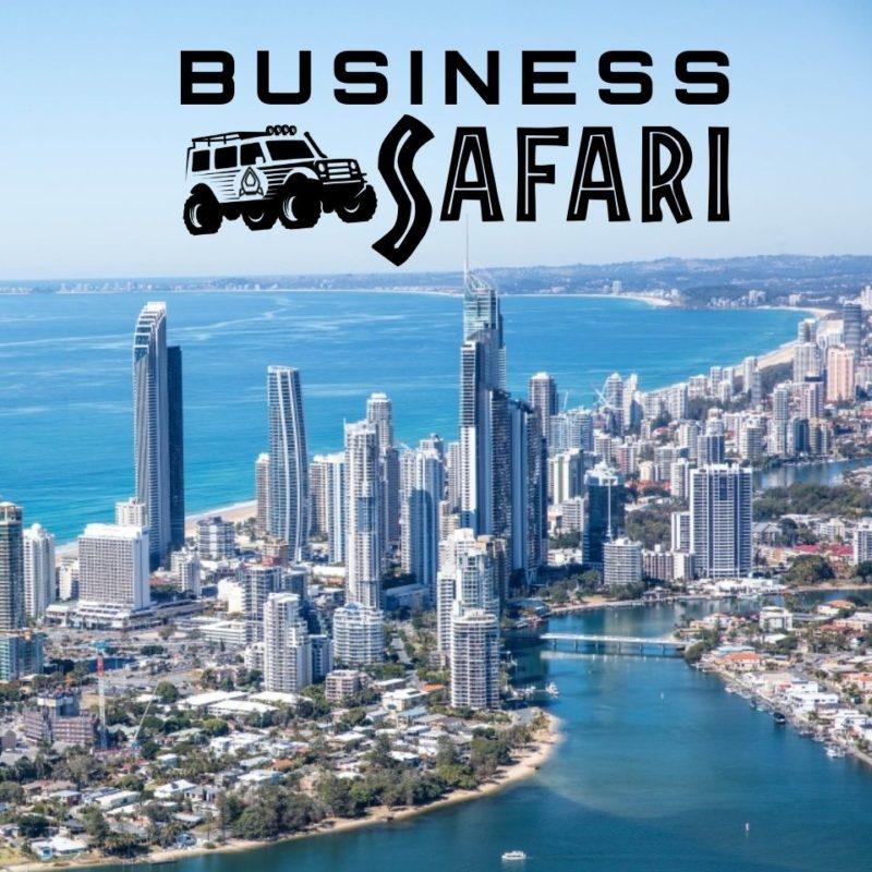 BUSINESS SAFARI