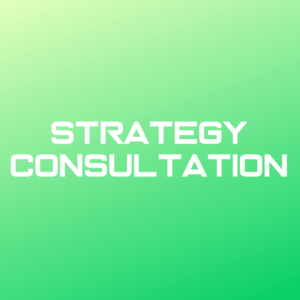Strategy Consultations